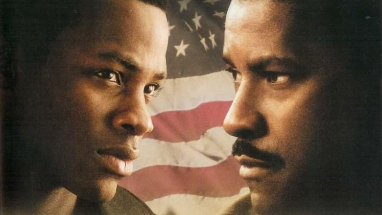 Antwone Fisher Stream German