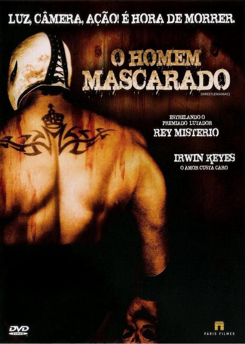 Regarder Film Wrestlemaniac Gratuit en français