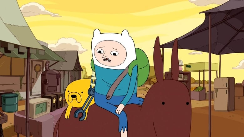 Adventure Time staffel 5 folge 1 deutsch stream