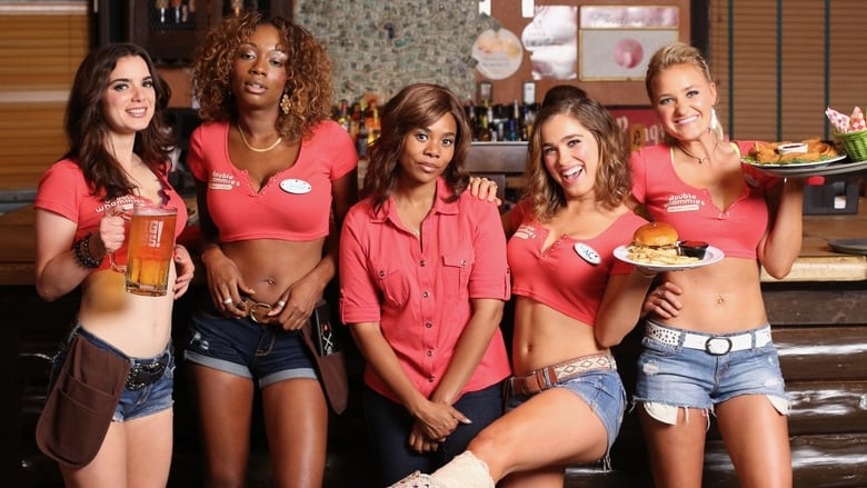Support the Girls (2018) 720p WEB-DL 800MB Ganool