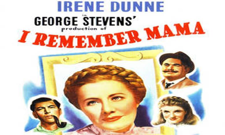 I Remember Mama film stream Online kostenlos anschauen