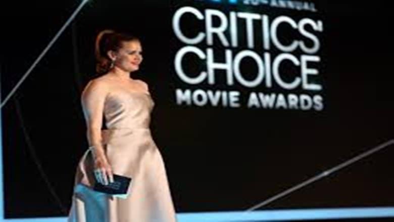 Critics' Choice Movie Awards saison 20 episode 1 streaming