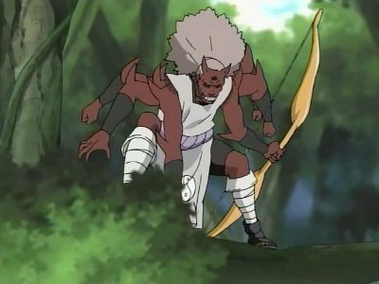 Naruto: seas