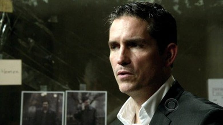 Person of Interest Saison 1 Episode 18