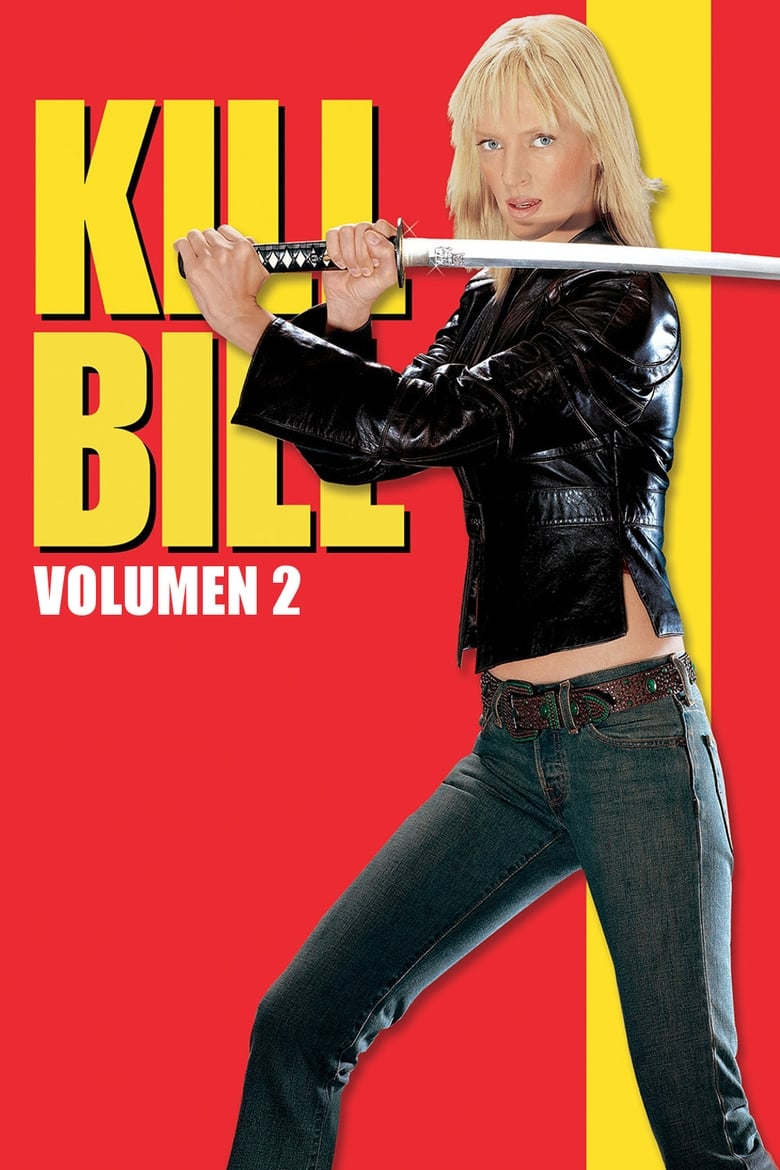 Kill Bill: Volumen 2 (2004) HD 1080p Latino/Ingles DUAL