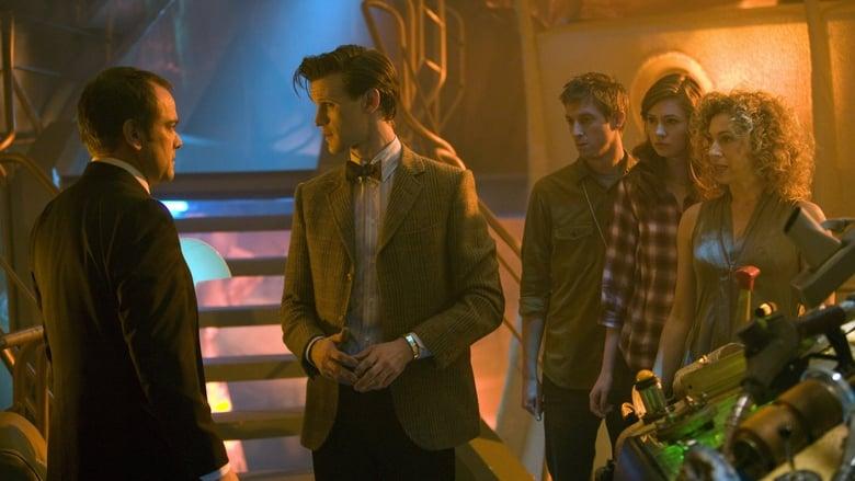 Doctor Who Season 6 Episode 2