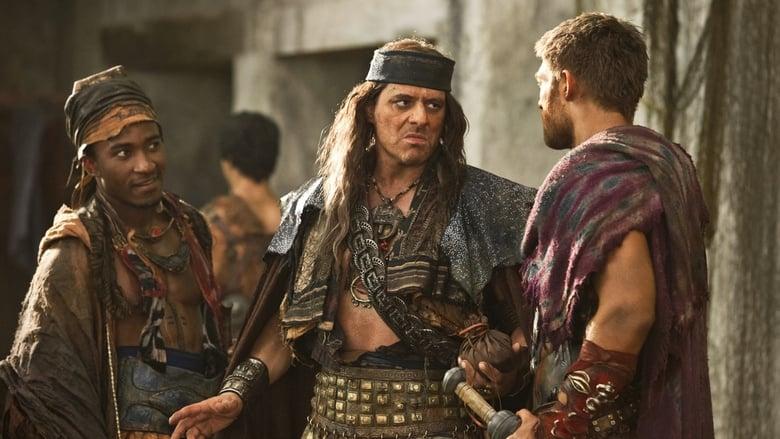 Spartacus Saison 3 Episode 5