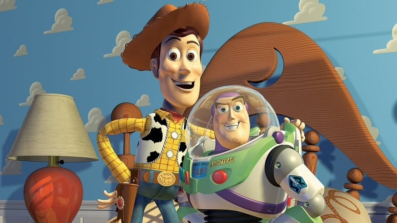 The Story Behind 'Toy Story'