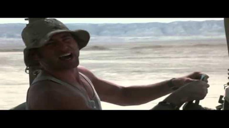 The Last Patrol film stream Online kostenlos anschauen
