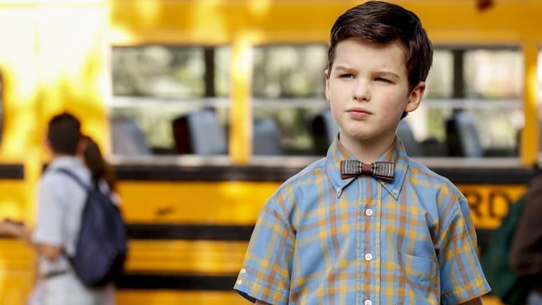 Ver Trailer SerieHD El joven Sheldon online