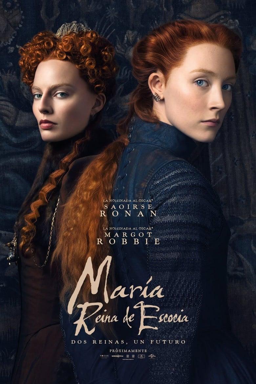 Pelicula Las Dos Reinas (2018) HD 720P LATINO/INGLES Online imagen