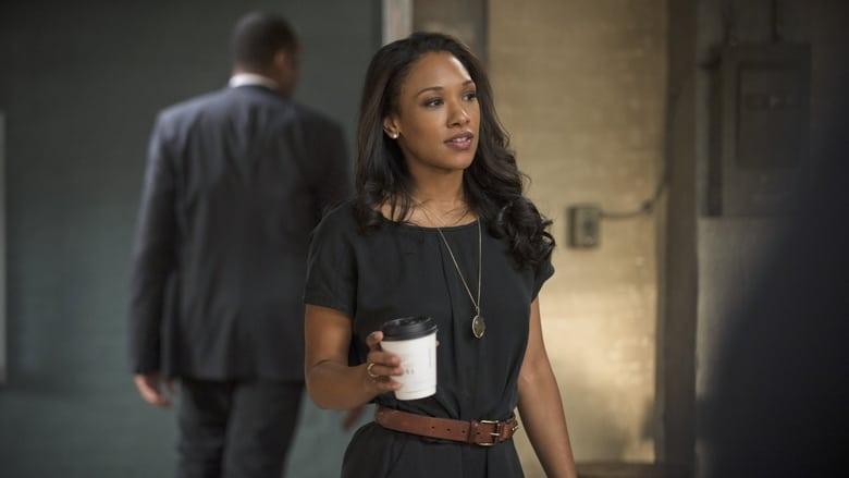 The Flash Season 1 Episode 2