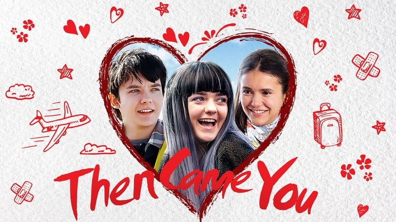 Ver Then Came You Online HD Español y Latino (2018)