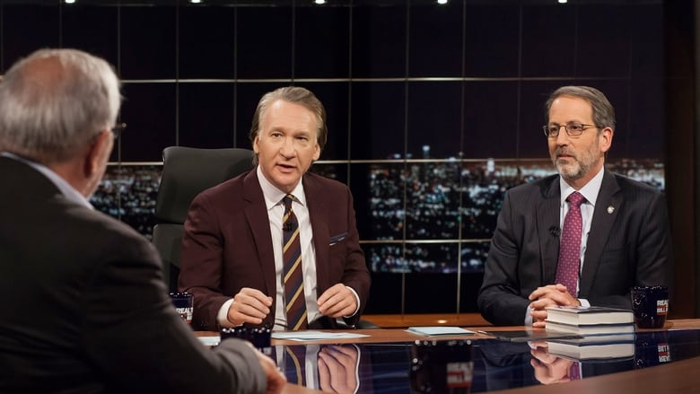 Real Time with Bill Maher Season 13 Episode 11
