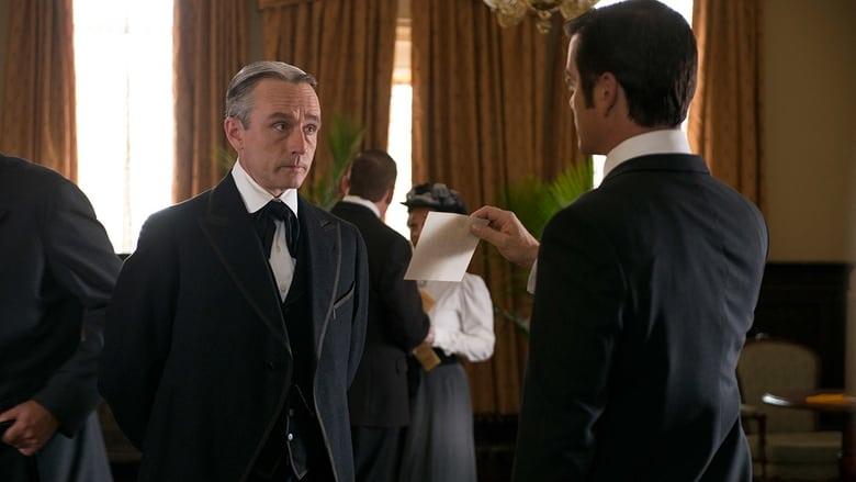 Murdoch Mysteries Sezonul 8 Episodul 8