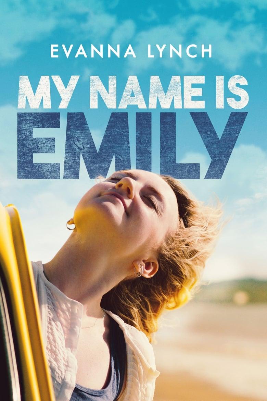 Mi nombre es Emily