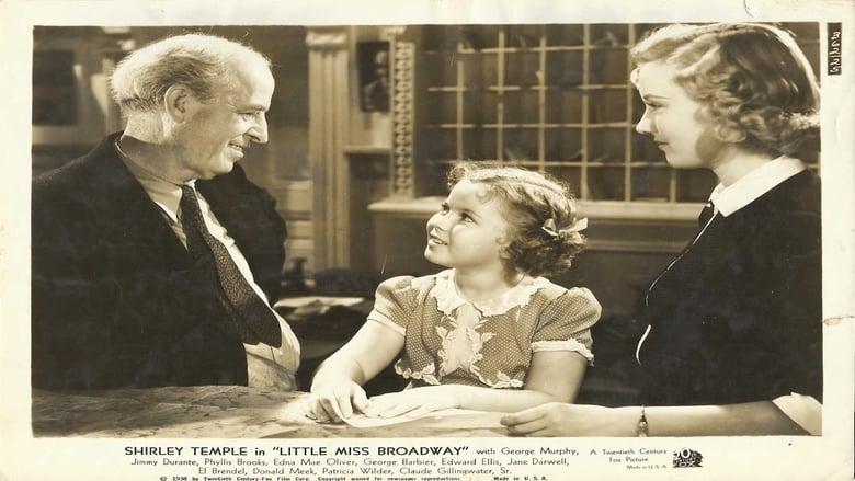 Photo de Little Miss Broadway