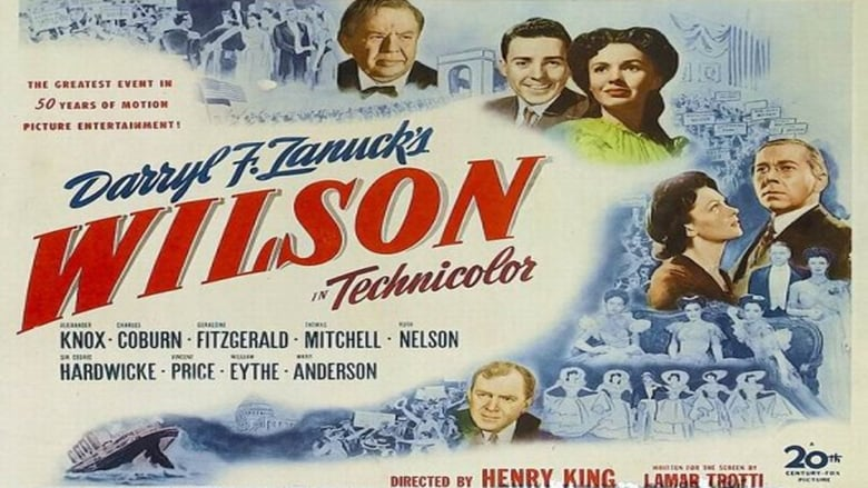 Regarder Film Wilson Gratuit en français