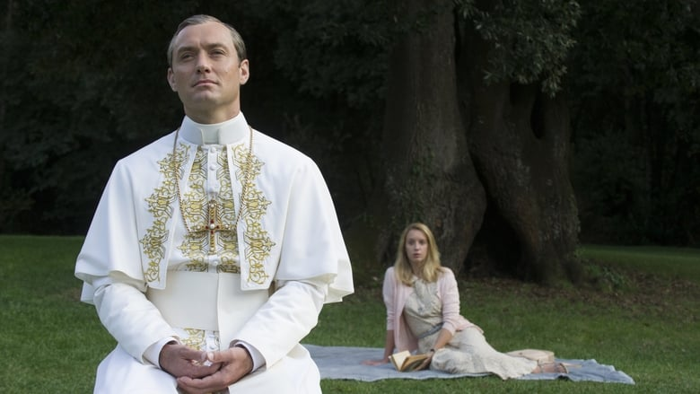 The Young Pope 1x05