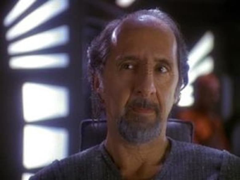 Image result for star trek deep space nine Accession