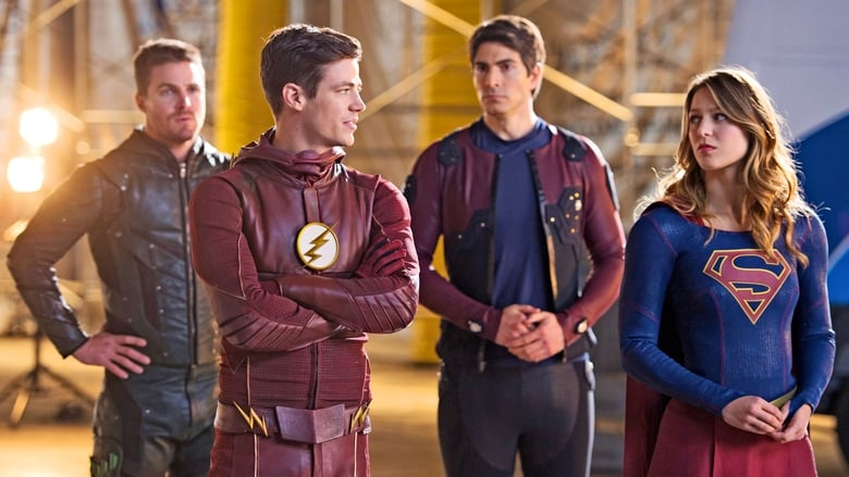 DC's Legends of Tomorrow saison 2 episode 7 streaming