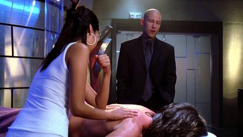 Smallville Saison 3 Episode 4