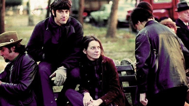 Regarder Film The Panic in Needle Park Gratuit en français