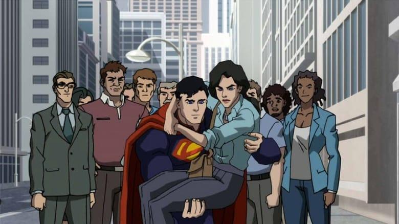 Die besten Superhelden-Animationsfilme