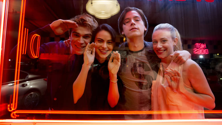 Riverdale Season 1 Episode 7 : Chapter Seven: In a Lonely Place