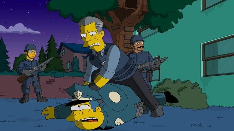 The Simpsons Season 25 Episode 9