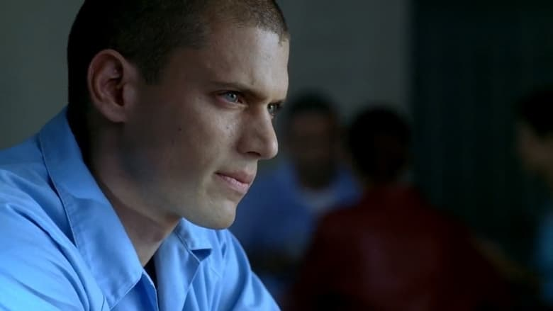 prison break saison 1 episode 4 streaming. Black Bedroom Furniture Sets. Home Design Ideas