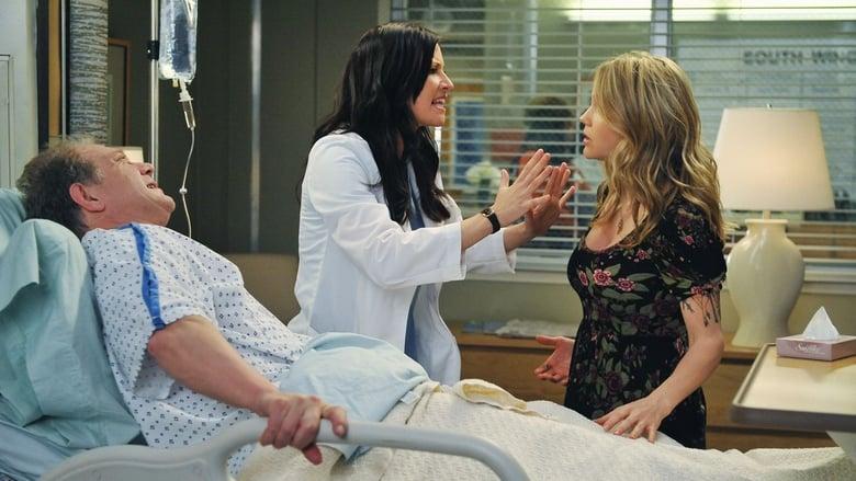 Grey's Anatomy Season 7 Episode 14