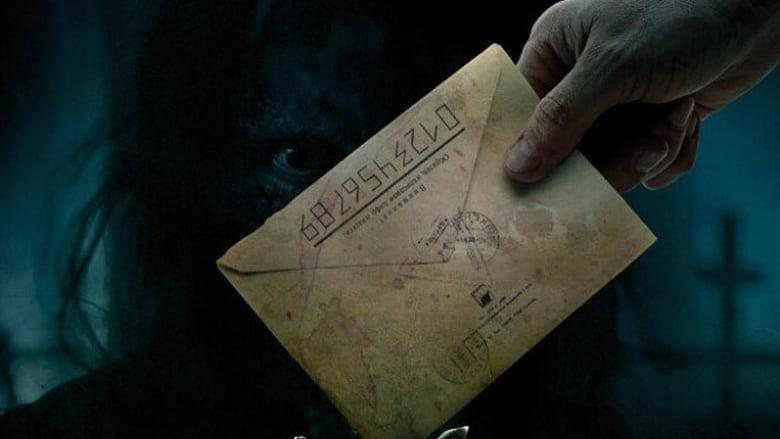 O Envelope Dublado/Legendado Online
