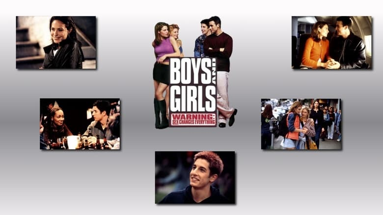 Se Boys and Girls filmen i HD gratis