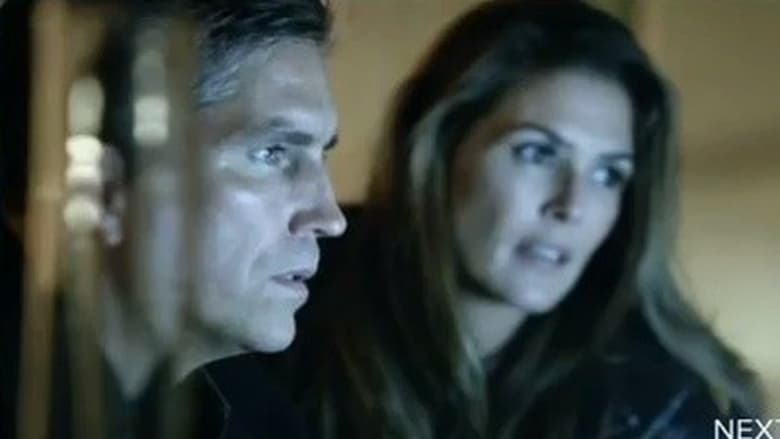 Person of Interest Saison 1 Episode 6