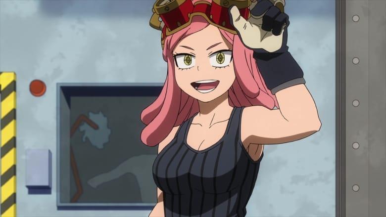 My Hero Academia saison 3 episode 14 streaming