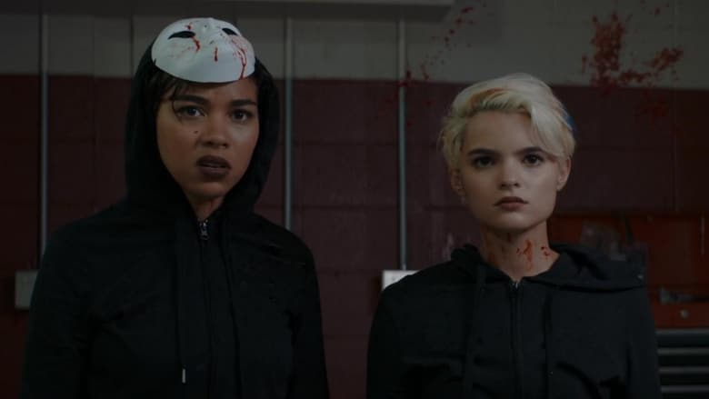 Tragedy Girls Dublado/Legendado Online