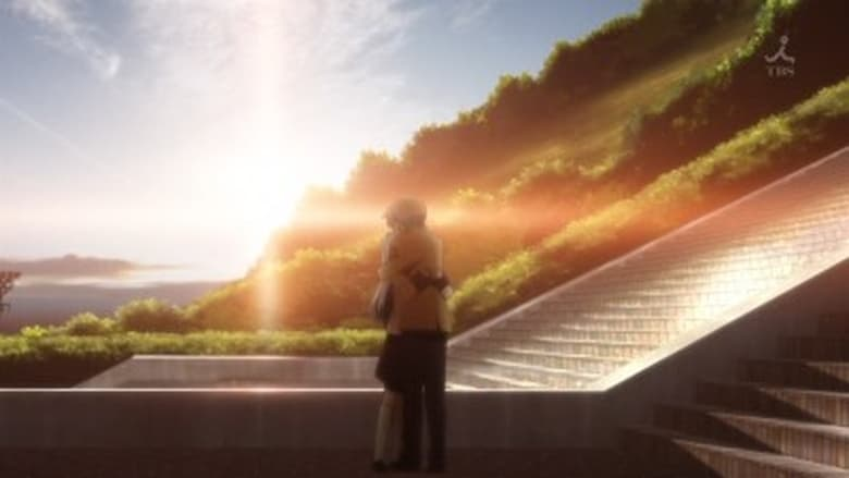 Angel Beats! staffel 1 folge 13 deutsch stream
