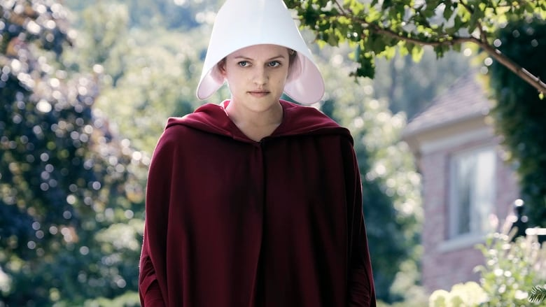 The Handmaid's Tale staffel 1 folge 1 deutsch stream