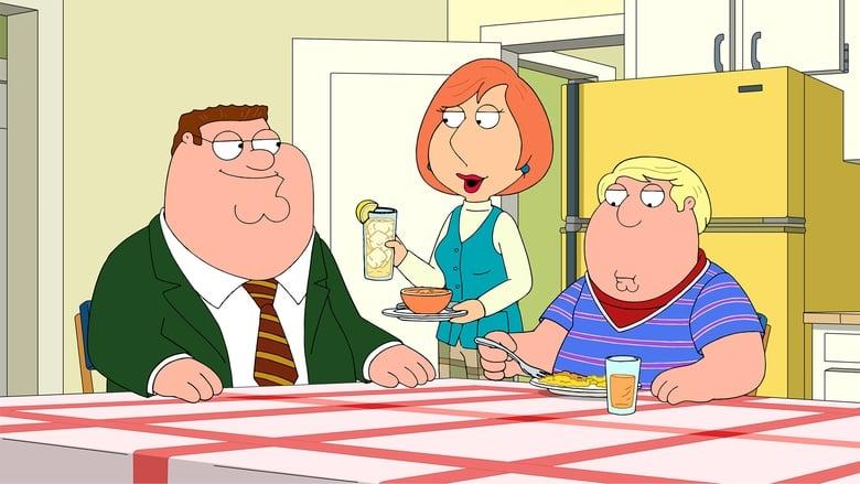 Family Guy Season 16 Episode 16