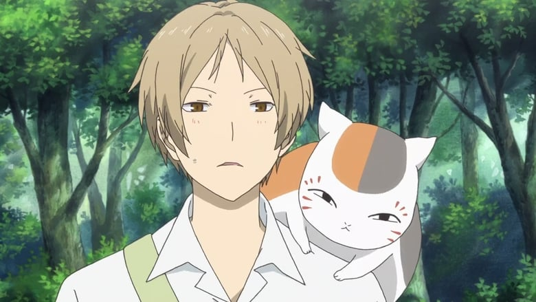 Natsume's Book of Friends The Movie: Ephemeral Bond