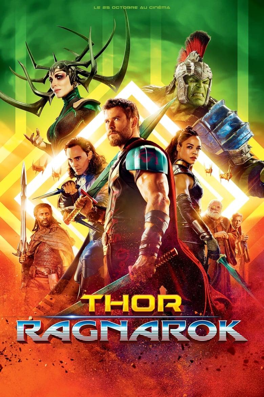 Thor 3: Ragnarok