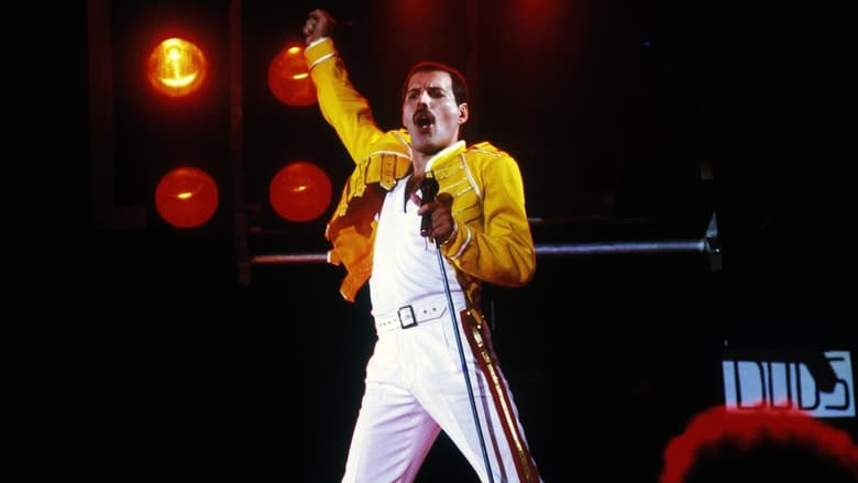 Queen: Live at Wembley Stadium (1986)