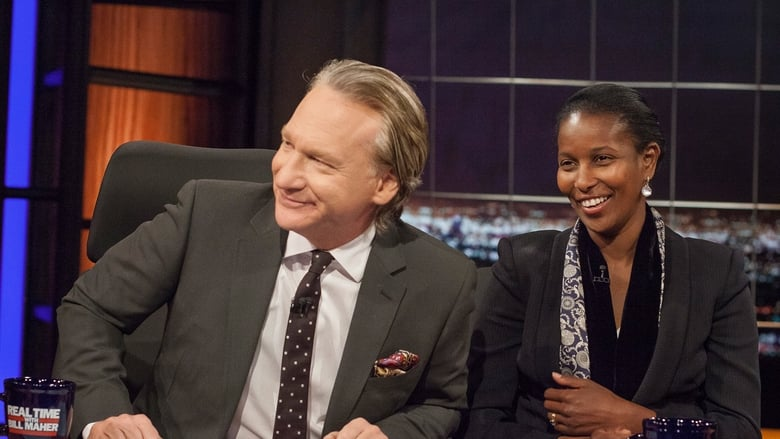 Real Time with Bill Maher Season 13 Episode 17
