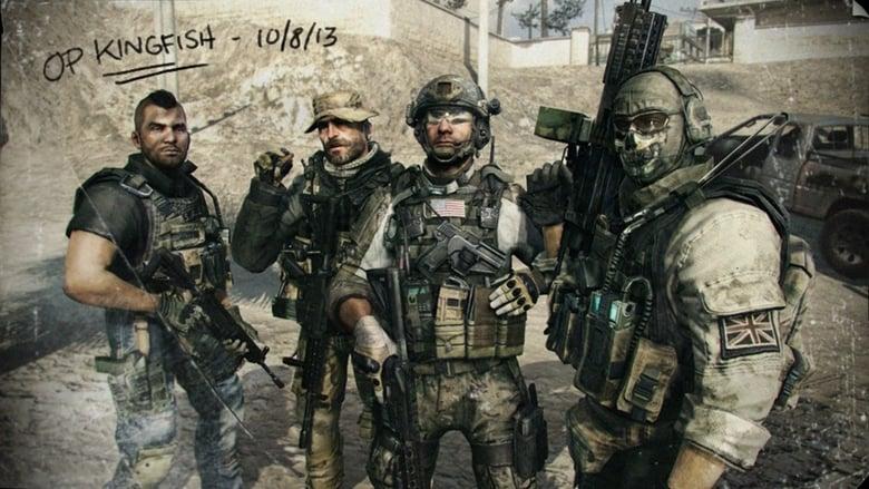 Call of Duty: Operation Kingfish