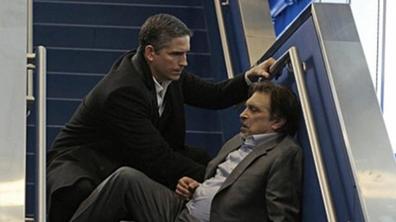 Person of Interest Saison 2 Episode 20