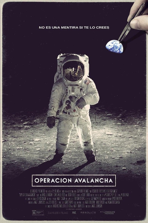 Operación Avalancha