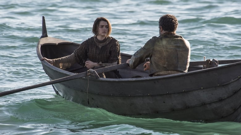 Game of Thrones Season 5 Episode 2