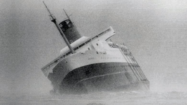 The Wahine Disaster