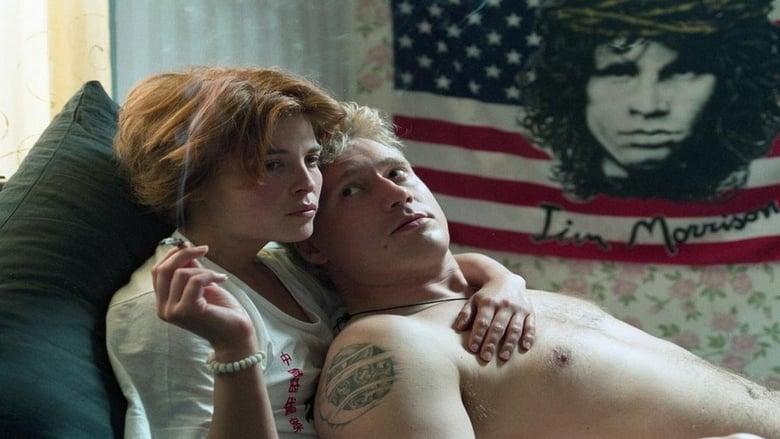 Le Film Me and Morrison Vostfr